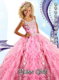 pageant dresses for 2016 girl s pageant dresses kids pageant gowns glitz