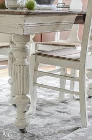 Table And Chairs Kitchen by Best 10 Dining Table Redo Ideas On Pinterest Dining Table