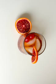 old fashioned cocktail drawing blood orange old fashioned for cocktailday u2014