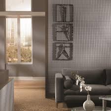 fasade square 96 in x 48 in decorative wall panel in brushed