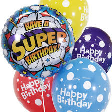deliver balloons cheap birthday balloons party delights