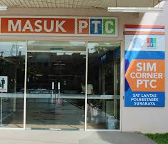 Jual Parfum Shop Surabaya pakuwon mall