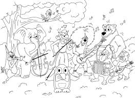 printable kids coloring pages eson me