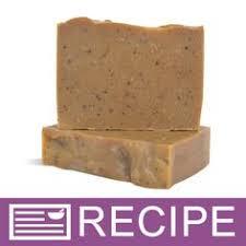 recipe botanical cold process soap favors wholesale supplies