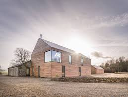 passive solar inhabitat green design innovation architecture uk man builds highly sustainable near passivhaus home for his elderly parents