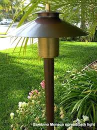Cooper Landscape Lighting Led Landscape Lighting Clean The Finish And Enhance The Color And