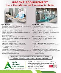 bureau veritas qatar requirement for manufacturing company in qatar food industry
