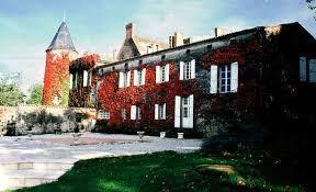domaine mariage toulouse château du croisillat location château haute garonne caraman