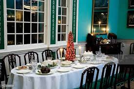 Mount Vernon Stock Photos And Pictures Getty Images - Mount vernon dining room