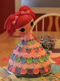 88 best lalaloopsy cakes images on pinterest birthday