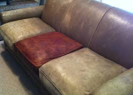 Can You Dye Leather Sofas Wow Click The Link To See The Before After Hellooo Craigslist