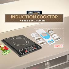 sheffield induction cooktops buy sheffield induction cooktops at