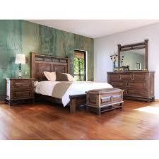 bedroom furniture direct bedroom sets 305 golden antique 6 pc queen bedroom set at