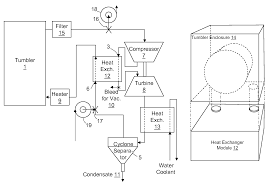 Heat Pump Clothes Dryer Patent Us8650770 Air Cycle Heat Pump Dryer Google Patents