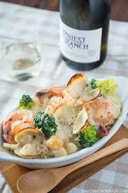 cuisine doria seafood doria シーフードドリア just one cookbook