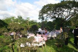 Outdoor Wedding Venues Top 10 Most Unusual Wedding Venues In Manila Spot Ph