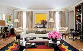 fashion designer veronica toub u0027s ultrastylish apartment in paris