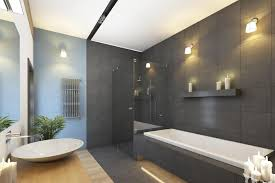 bathroom nice bath design idea with floating sink cabinets and