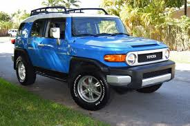 fj cruiser price 2007 toyota fj cruiser u2013 track pack edition real muscle exotic