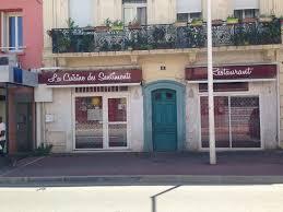 cuisine des sentiments la cuisine des sentiments restaurant 9 avenue julien panchot