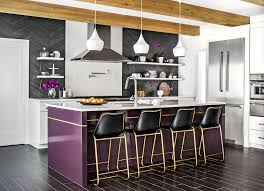 kitchen color schemes with gray cabinets 25 winning kitchen color schemes for a look you ll