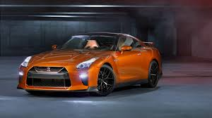 Nissan Gtr 2017 - 2017 nissan gt r wallpapers hd wallpapers