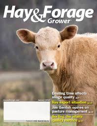 hay u0026 forage grower january 2016 by hay u0026 forage grower issuu