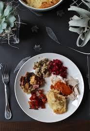 thanksgiving timeline how to manage food preparation thekittchen