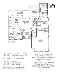 100 3 bed 2 bath floor plans craftsman cottage plan 1300sft
