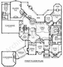 Storybook Homes Floor Plans The Balsam Estate 253 Balsam Drive Oakville Rosehaven Homes