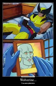 Wolverine Picture Meme - wolverine crush wolverinecrush twitter