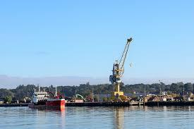 chambre commerce bayonne 14 4 m de la région pour booster le port de bayonne aqui fr