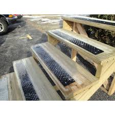 Stair Protectors by Handi Ramp Non Slip Metal Stair Treads For Outdoor Use Discount