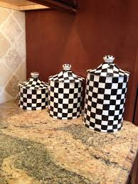 black and white kitchen canisters 20 white ceramic kitchen canisters the gg collection