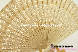 wooden fans sandalwood fans with organza pouch as low as rm2 40 fan
