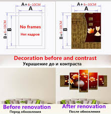 home decor prints pictures decoracion hogar wall pictures for living room cuadros