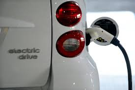 nissan leaf xcel energy denver hopes 300 new charging stations will accelerate switch to