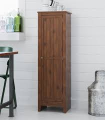 Kitchen Pantry Cabinet Furniture Ameriwood Furniture Single Door Storage Pantry Cabinet Pine