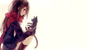 Anime Cat Wallpapers 34 Wallpapers U2013 Adorable Wallpapers