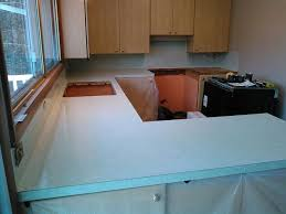 How To Faux Finish Kitchen Cabinets by Updating Kitchen Countertops With Faux Finish Paint Hometalk