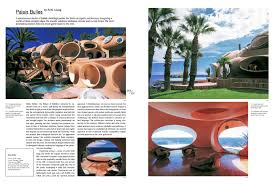 A Tale Of One House by Gestalten The Tale Of Tomorrow Utopian Architecture In The