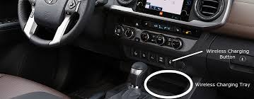 how does the toyota camry hybrid work what is toyota qi wireless charging and how does it work