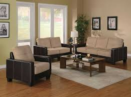 Accent Chair And Table Set Accent Furniture For Living Room Intended For Living Room Sets