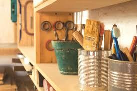 what of wood is best for shelves the best garage shelving options for easy storage bob vila
