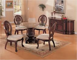 Round Glass Top Dining Table Set Glass High Top Kitchen Tables Tags Cool Glass Dining Room Sets