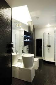 designs chic long narrow bathroom decorating ideas 134 small