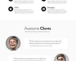 convert html site to fully functional wordpress theme by siiimple