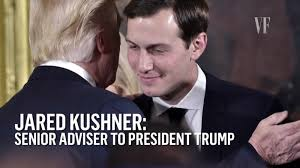 What Is Vanity Teen Exiles On Pennsylvania Avenue How Jared And Ivanka Were Repelled