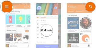 podcasts on android how to use podcasts in play for android android central