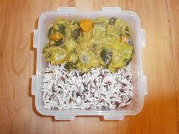 cuisiner le riz basmati recette riz basmati et curry de légumes 750g